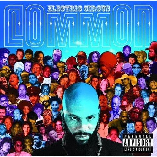 Common – Come Close (ROCAsound Chill Mix)