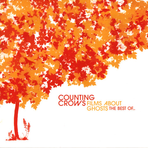 Counting Crows – Hanginaround 2004