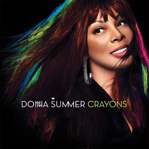Donna Summer –  I'm A Fire (Edit)