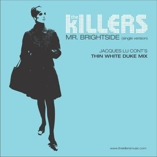 Killers – Mr.Brightside (ROCAsound Degrader Mix)