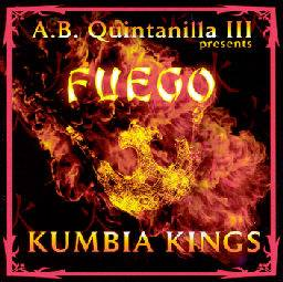 Kumbia Kings – Sabes a Chocolate (Rocasound  Mix)