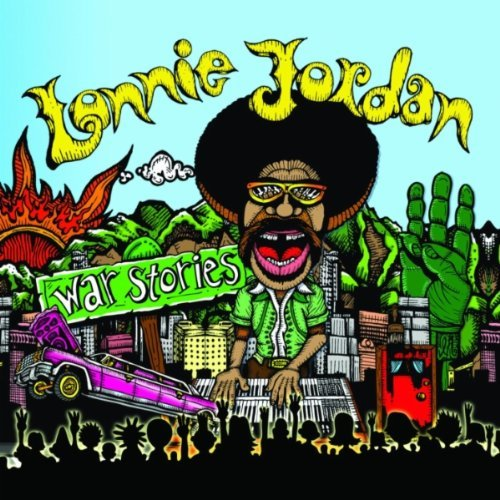 Lonnie Jordan – Don't Let No One Get You Down