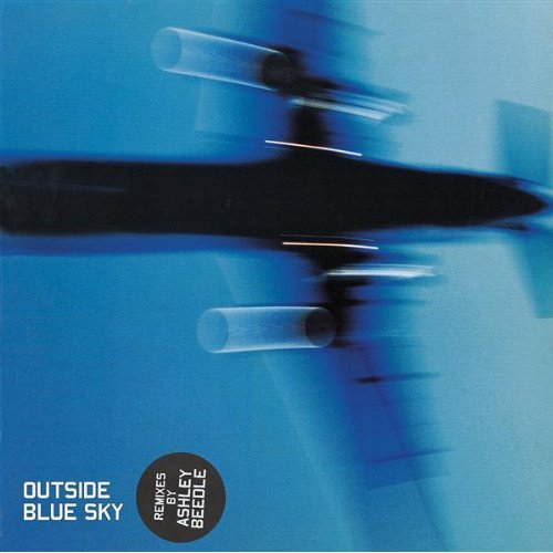 Outside – Blue Sky
