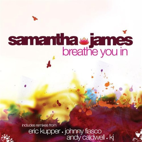 Samantha James – Breathe You In