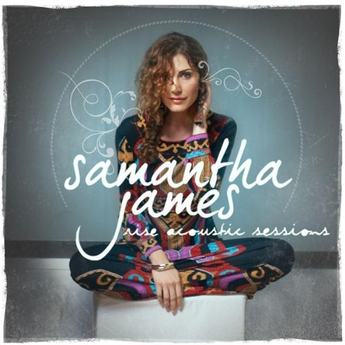 Samantha James – Angel Love (Acoustic)