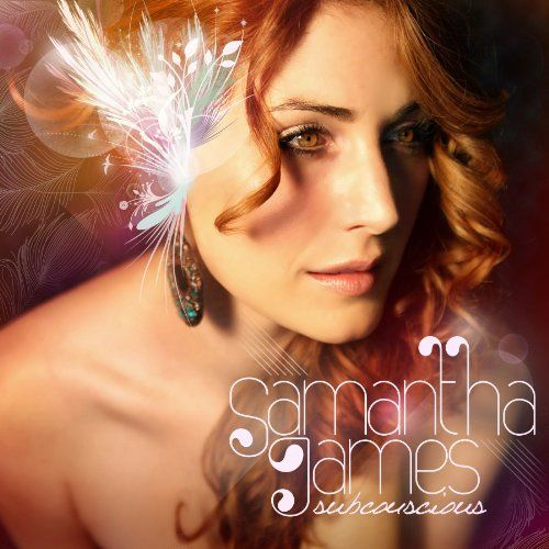 Samantha James – Find A Way