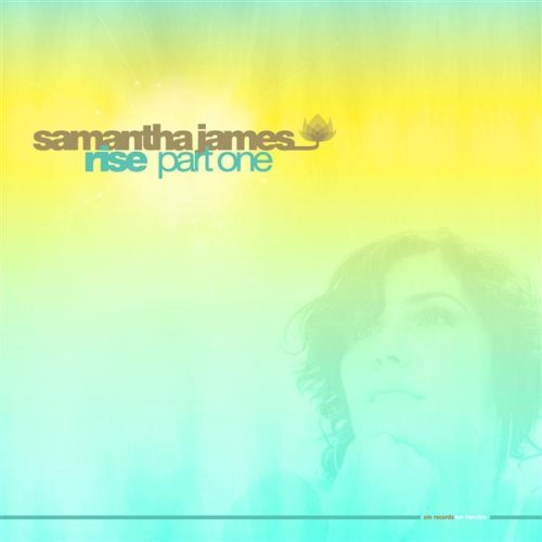 Samantha James – Rise