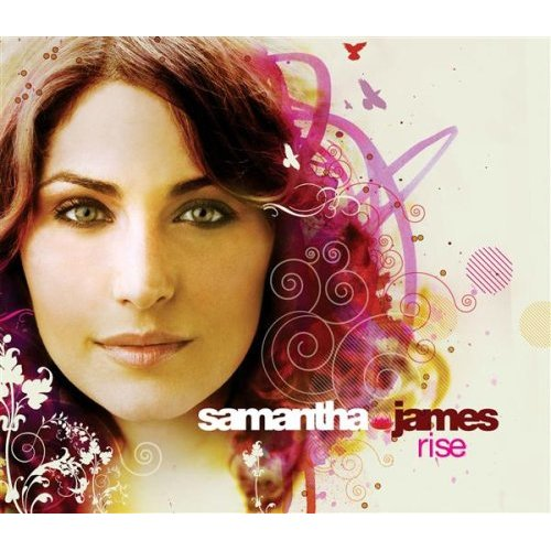 Samantha James – Send it Out to the Universe