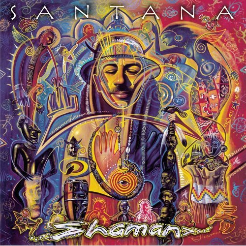 Santana feat. Ozomatli – One of these days