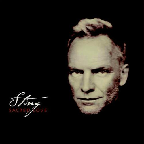 Sting and Mary J. Blige – Whenever You Say my Name (Radio Mix)