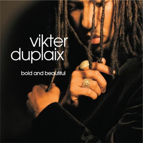 Vikter Duplaix – In The Middle Of You